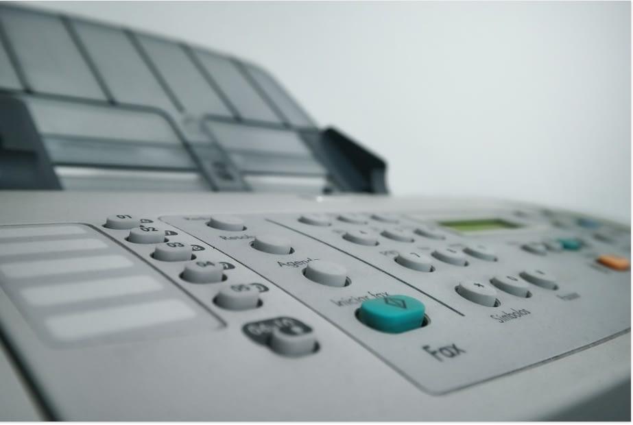 The Advantages of Fax Online Machine