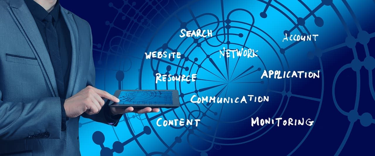Understanding Web Applications and Internet Security