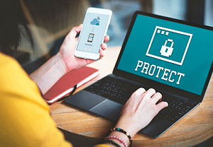 protect laptop