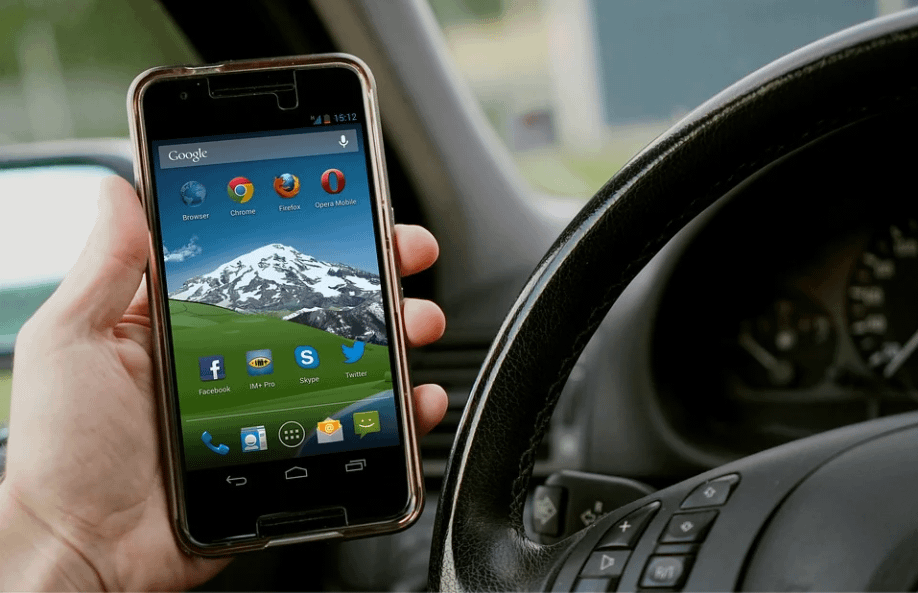 Best Accelerometer Apps for Smartphones